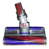 [促銷到10月30日] Dyson V7 or V8 , V10 V11 硬地板 Fluffy 原廠 Dyson Fluffy 電動軟質碳纖維吸頭 U3