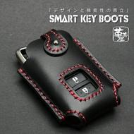 修長的鑰匙包LEXUS雷克薩斯LX NX RX RC IS GS鍵覆蓋物皮革書皮革 kawachaya