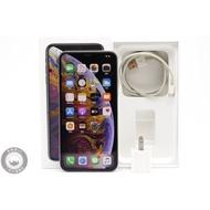 【高雄青蘋果3C】APPLE IPHONE XS MAX 256G 256GB 銀 6.5吋 二手手機 #49019