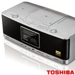 《MSC》【TOSHIBA】Hi-Res 高解析音質手提音響 TY-AH1000TW