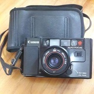 Canon Auto Focus AF35M相機(二手,免運)