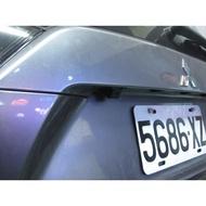 大台北汽車精品 MITSUBISHI OUTLANDER 專用倒車攝影鏡頭外掛式彩色 超強夜視功能機