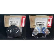 (底盤 引擎專賣)HONDA K6 儀錶板-油溫錶-美規車 AT