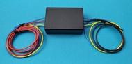 交流改直流 大燈控制線組 豪邁 奔馳 迪爵 高手 G4 風雲 Cuxi EZ 大燈為交流電都可使用 M6