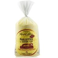 南法香頌歐巴拉朵 1.5kg南法甜桃馬賽皂洗衣皂絲1袋(適嬰兒及過敏膚質)