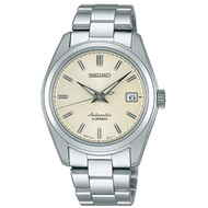SEIKO SARB035 Mechanical Automatic Stainless Steel Wrist Watch White Face Japan