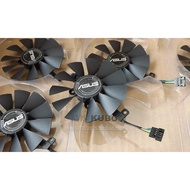 主推 新品 實拍ASUS 華碩 ROG-STRIX GTX1060 1070 1080TI顯卡風扇