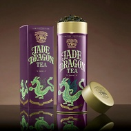 TWG jade dragon tea