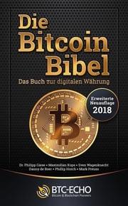 Die Bitcoin Bibel Maximilian Kops