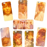 BTS Love Yourself Kpop Phone Case For iPHONE56