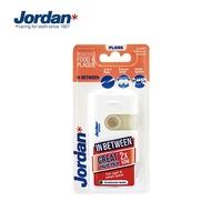 【Jordan】超纖細清新牙線TwinPack