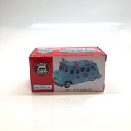 Tomica Disney Vehicle Collection monsters 毛怪車