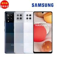 福利品_Samsung GALAXY A42 (8G/128G) 5G_七成新B