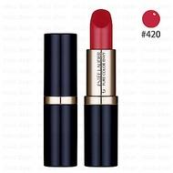 (真品平輸)ESTEE LAUDER雅詩蘭黛 絕對慾望奢華潤唇膏#420 3.5g