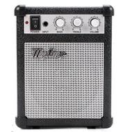 【knd】經典 電子myamp復刻版吉他放大器便攜音箱高低音可調 迷你my amp