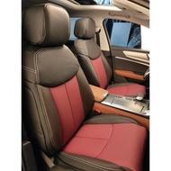 【數碼5D車配職人】數碼王椅套-麂皮編織 全包款 Luxgen S3椅套 U5椅套 S5椅套 U6椅套 U7椅套
