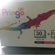 Pringo231專用色帶*30張