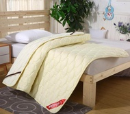 180*200cm Cotton Foldable Mattress CLJ111505