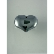 Heart-shaped Too Hz Magnetic Pendant / Tera Hertz Pendant 25.8 Mn X 20mm X 8.4 mm