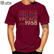 Retro Classic Vintage Born In 1968 - 50Th Gift 50 Years Old
