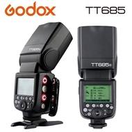 【GODOX】神牛 TT685 TTL 閃光燈(TT 685 公司貨)
