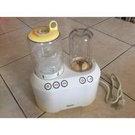二手六甲村-ROKKO多功能嬰兒食物調理機