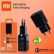 BARU !!  charger xiaomi - Quick Charger Xiaomi - fastcharge xiaomi