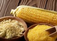 Corn Flour Net wt. 25kg