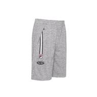 【FILA】運動短褲 男吸濕排汗短褲-灰色(1SHV-1709-MY)