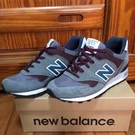 New balance英製布鞋