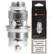 原裝正品 GeekVape Flint Kit 霧化芯1.2 1.6 12H秒發