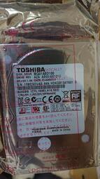 全新 2.5吋 TOSHIBA 1TB 9.5mm MQ01ABD100 #2