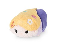 Disney Tsum Tsum plush - Rapunzel from Tangled