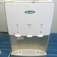 Gold Hot & Warm & Cold Alkaline Water Dispenser