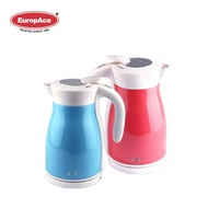 EuropAce Double Wall Vacuum Kettle Jug 1.7L