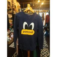 Pancoat Sweatshirt Unisex