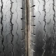 彰化員林 中古輪胎 落地胎 二手輪胎 195 75 16C貨車胎 實體店面免費安裝