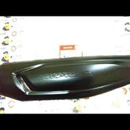 Cover Knalpot Cb 150 Verza Tutup Knalpot Cb 150 Verza Original