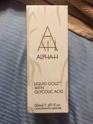 Alpha-H 澳洲 液態黃金水50ml