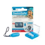 【Alpine】荷蘭原裝進口 SwimSafe 頂級游泳防水耳塞
