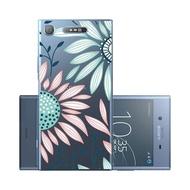 Soft เคสโทรศัพท์สำหรับ Sony Xperia XZ1 XZ2 XZ3 XZ4 เคสซิลิโคนสำหรับ Sony XZ1 XZ2 XZ4 Compact Coque Fundas Capa กันชน