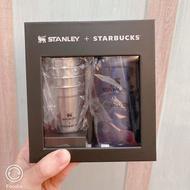 現貨台灣星巴客stanley Starbucks 不鏽鋼杯組 NB