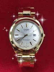 นาฬิกาข้อมือ นาฬิกา นาฬิกาCasio นาฬิกาคาสิโอ นาฬิกาผู้หญิง นาฬิกาผู้ชาย นาฬิกาแฟชั่น มีวันที่บอก **มีบริการเก็บเงินปลายทาง