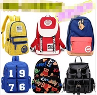 New arrival! Of or Anello Anellos Rucksack Rucksack Bag Canvas Bag Backpack Rucksack Backpack bag.EX