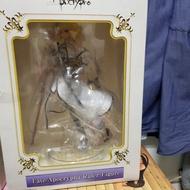 Fate 公仔 巨無霸 娃娃機