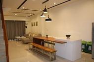 住宿 宜蘭市區包棟別墅(全新)5間房 共7個雙人床 適 好友或家族旅遊 台灣地區