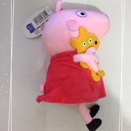 佩佩豬娃娃6吋