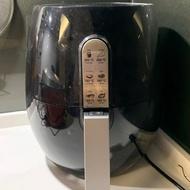 pershow 品夏氣炸鍋3.5L. LQ3501B