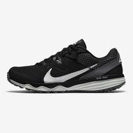 【NIKE 耐吉】NIKE NIKE JUNIPER TRAIL 男 慢跑鞋 黑白色(CW3808001)