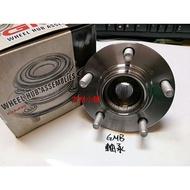 汽材小舖 GMB  VIOS 03-  有ABS 後輪軸承 含哈呋 軸承